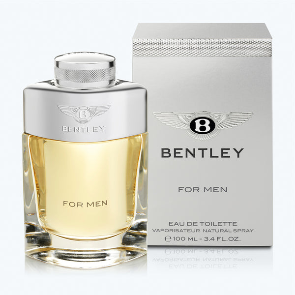 Bentley For Men Eau De Toilette