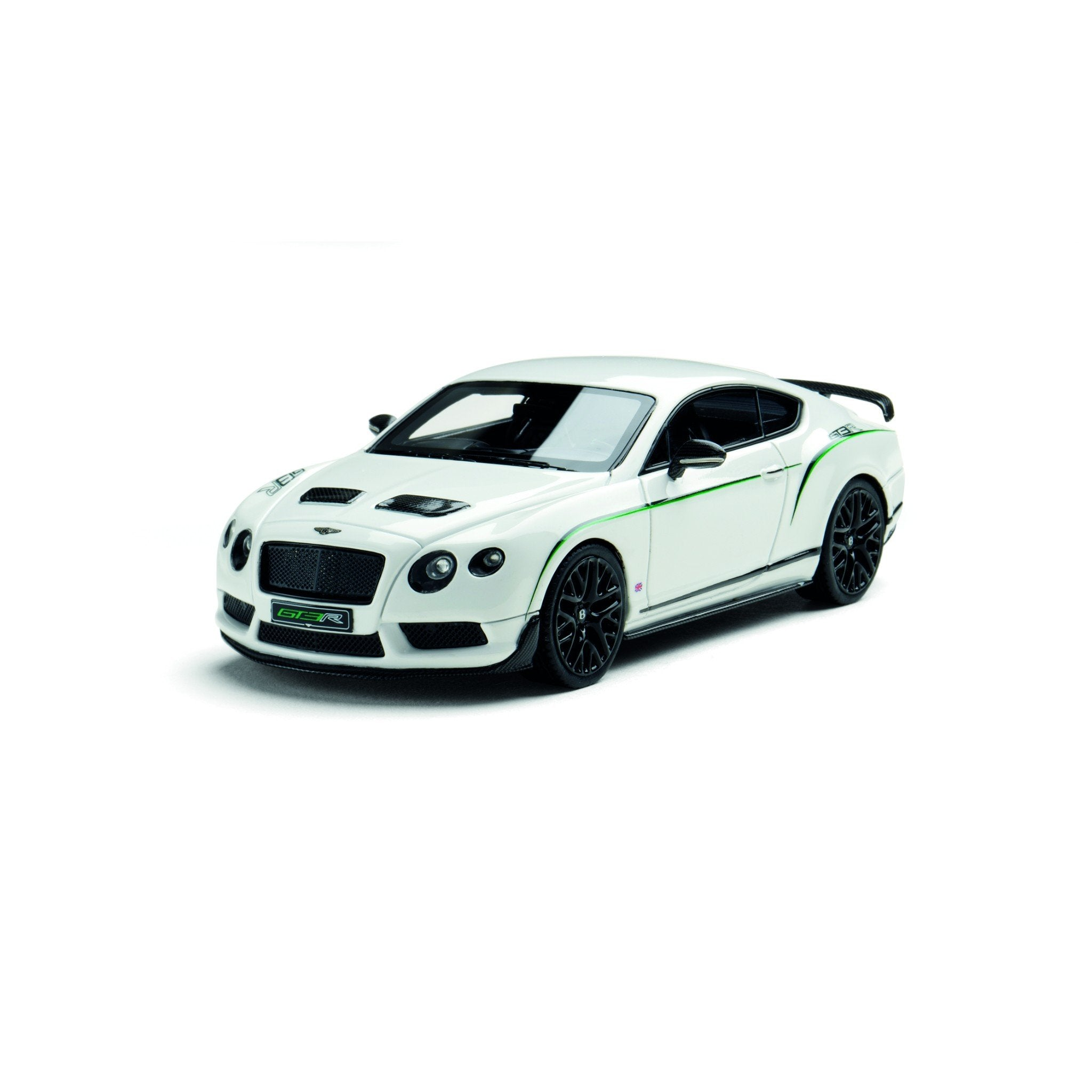 Bentley Continental Gt3 R: The Bentley Collection