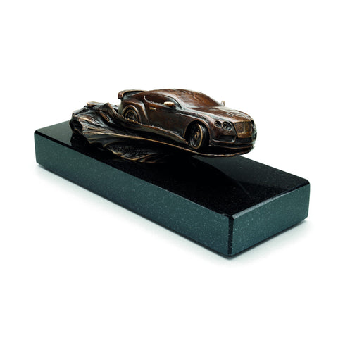 GT3-R Bronze Sculpture