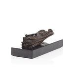 Le Mans Speed 8 Bronze Sculpture