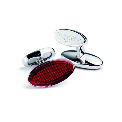 Tail Lamp Cufflinks