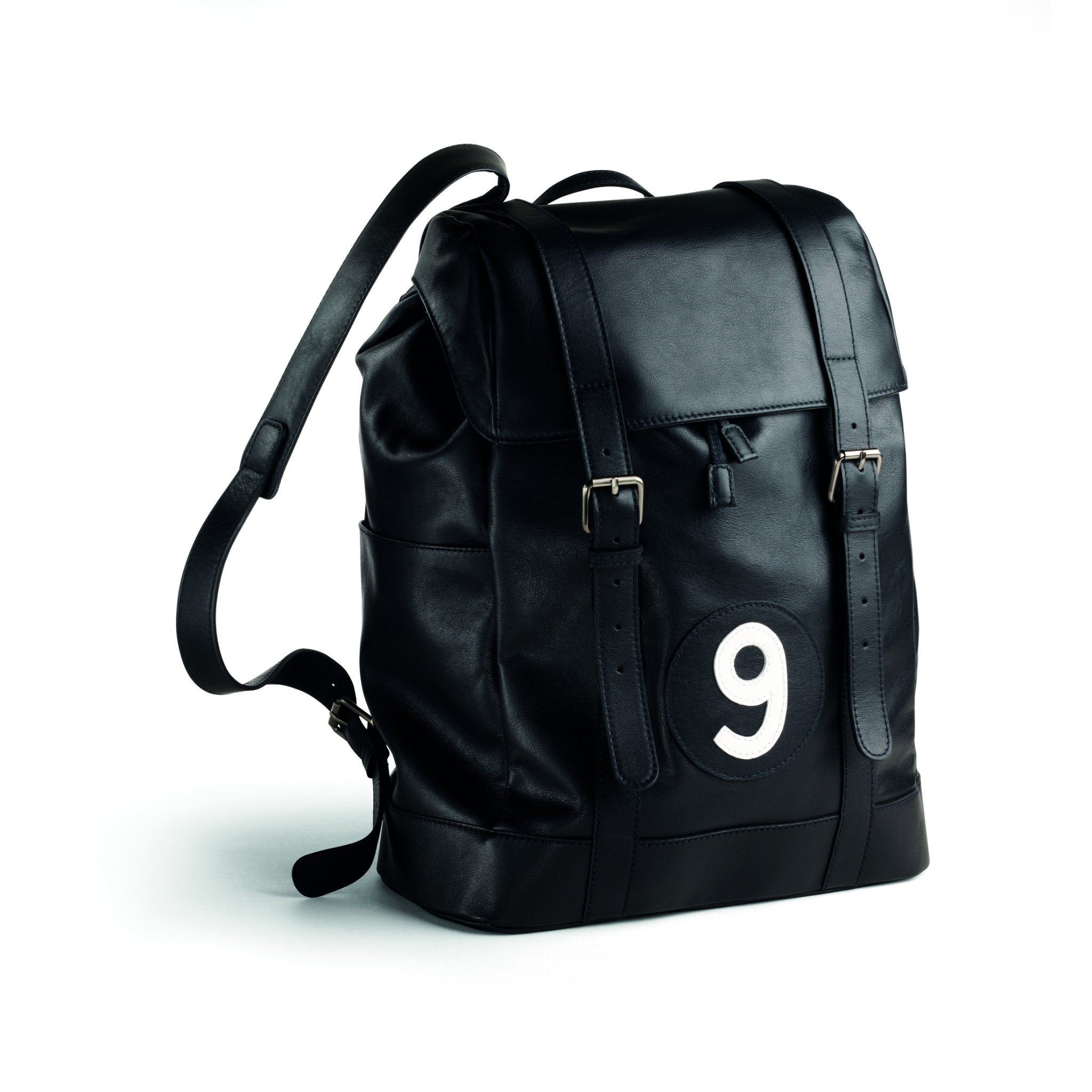 21ca4fa60b Race Backpack No.9 – The Bentley Collection