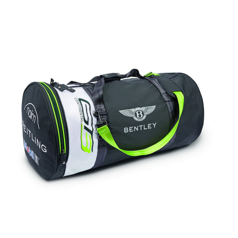 Motorsport Duffle Bag