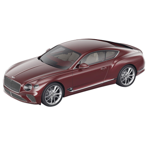 1:43 Continental GT Launch Edition