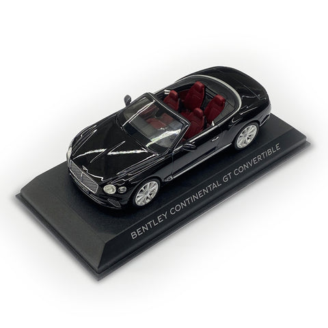 1:43 Continental GT Convertible