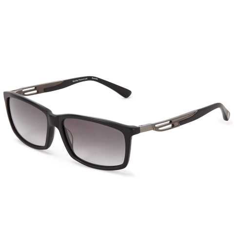 Bentley Eyewear Acetate And Titanium - Dark Tint