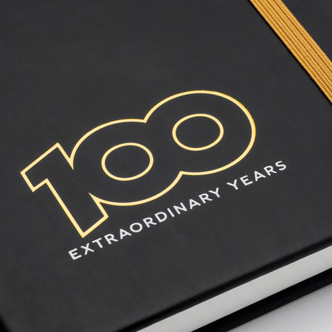 Centenary Notebook