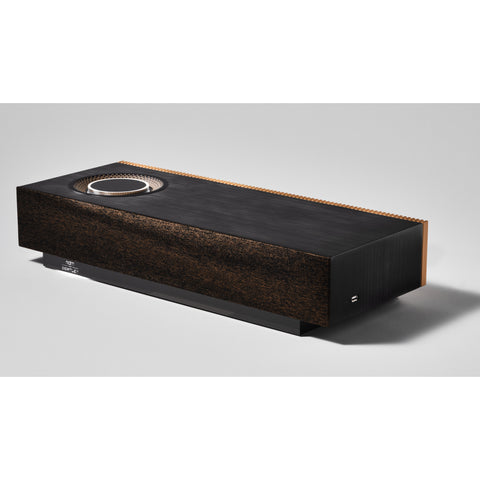 NEW Naim For Bentley Mu-so Special Edition