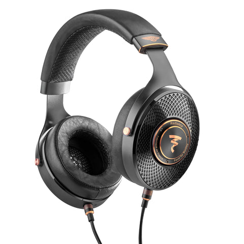 NEW Focal for Bentley Radiance Headphones