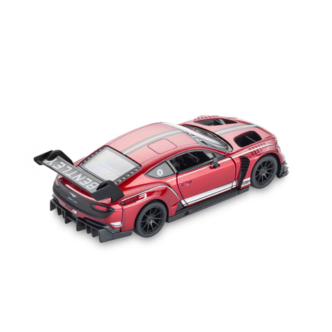 Continental GT3 Pull-back Toy Car