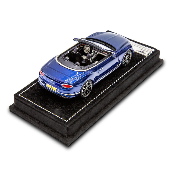 1:43 New Continental GT Convertible