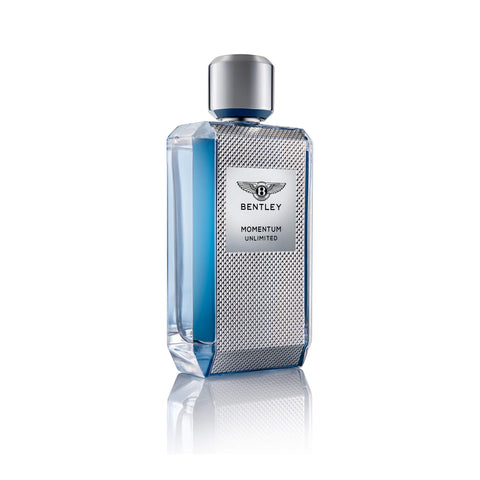 Bentley Momentum Unlimited Eau De Toilette