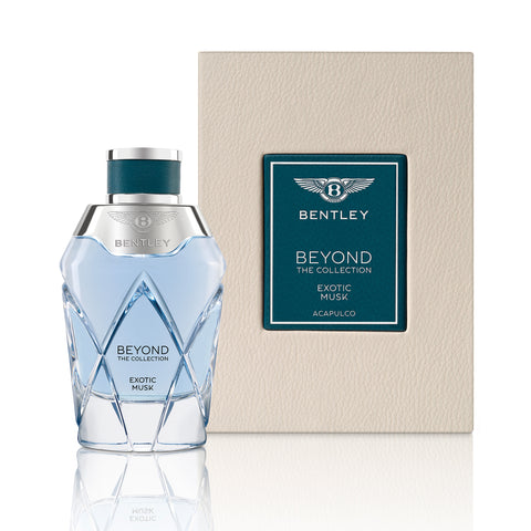 Beyond the Collection - Exotic Musk