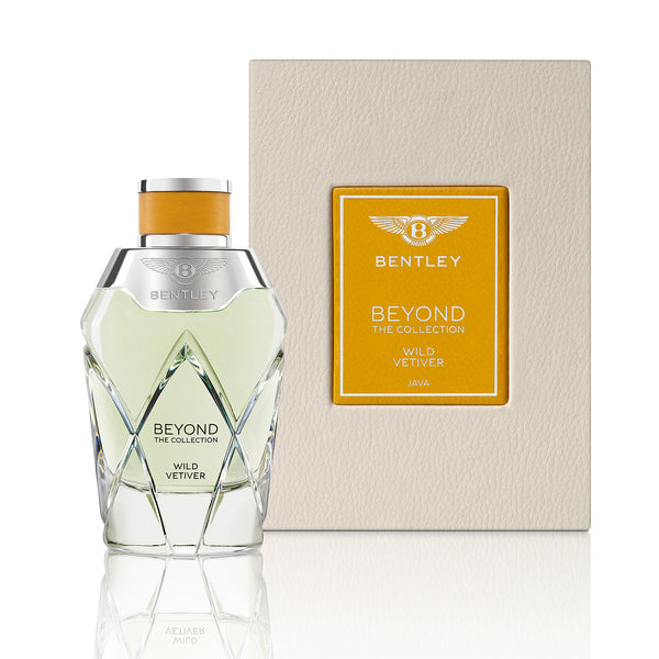 Beyond the Collection - Wild Vetiver