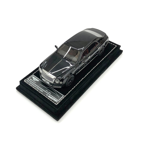 1:43 Mulsanne W.O. Edition by Mulliner