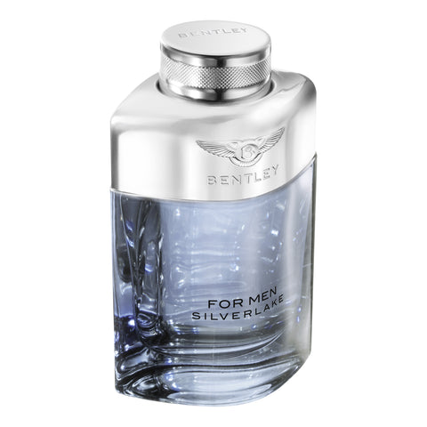 NEW Bentley for Men Silverlake Eau de Parfum
