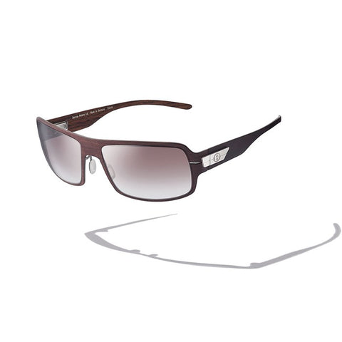 Bentley Eyewear Wood Veneer