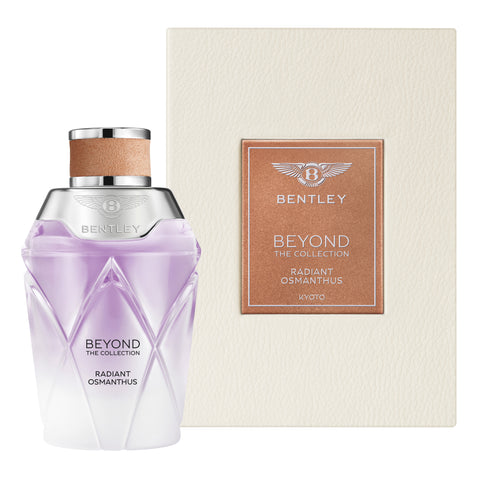 NEW Beyond The Collection - Radiant Osmanthus