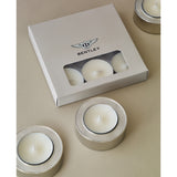 Tealight Holders Set of 2