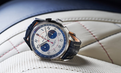 Introducing the Breitling Premier Mulliner Edition Watch