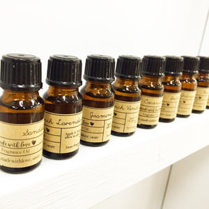10ml Fragrance Oil