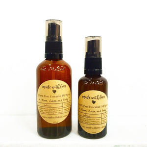 Essential Oil Spray 'Selma'