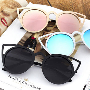Cat Eye - Sunglasses - Bahia Investments
