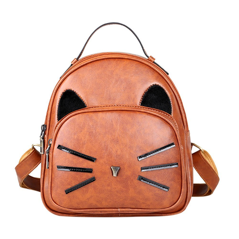 Catventure™ - Backpack Mini - Conscientnetworks