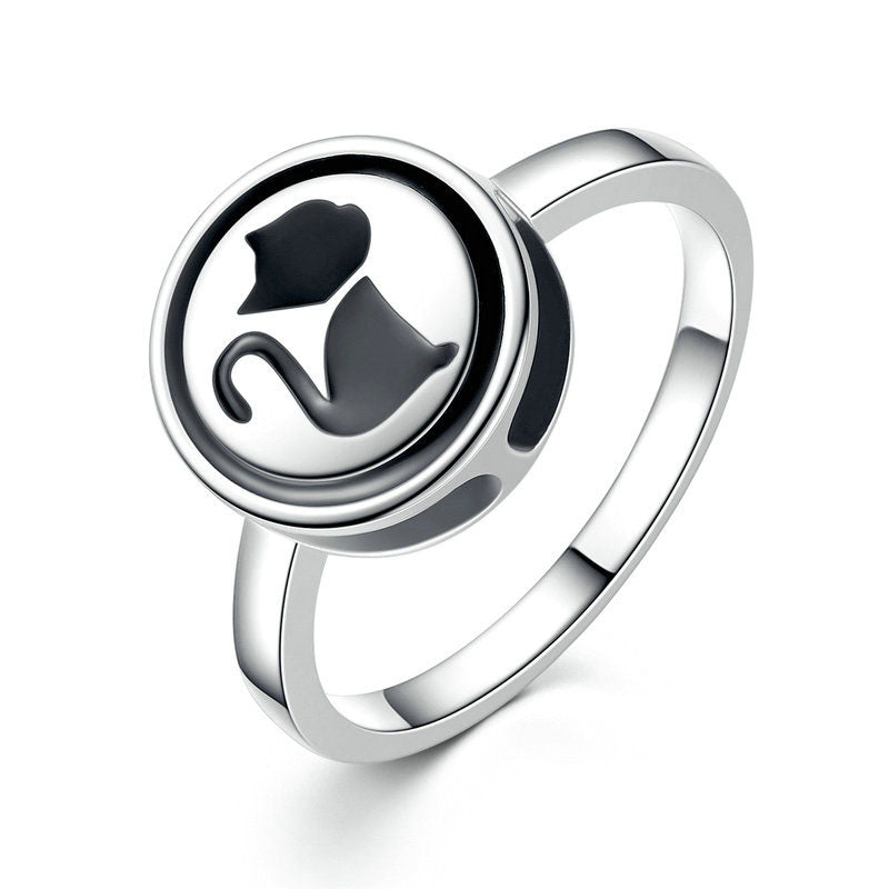 Clipper - 2 in 1 Silver Ring - Bahia Investments