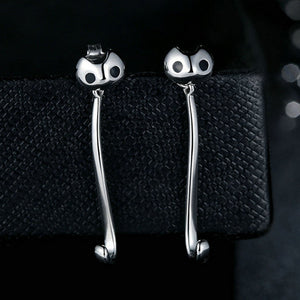 Piky Piky - 3 in 1 Silver Earrings - Bahia Investments