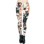 Benetton Cats - Leggings - Conscientnetworks