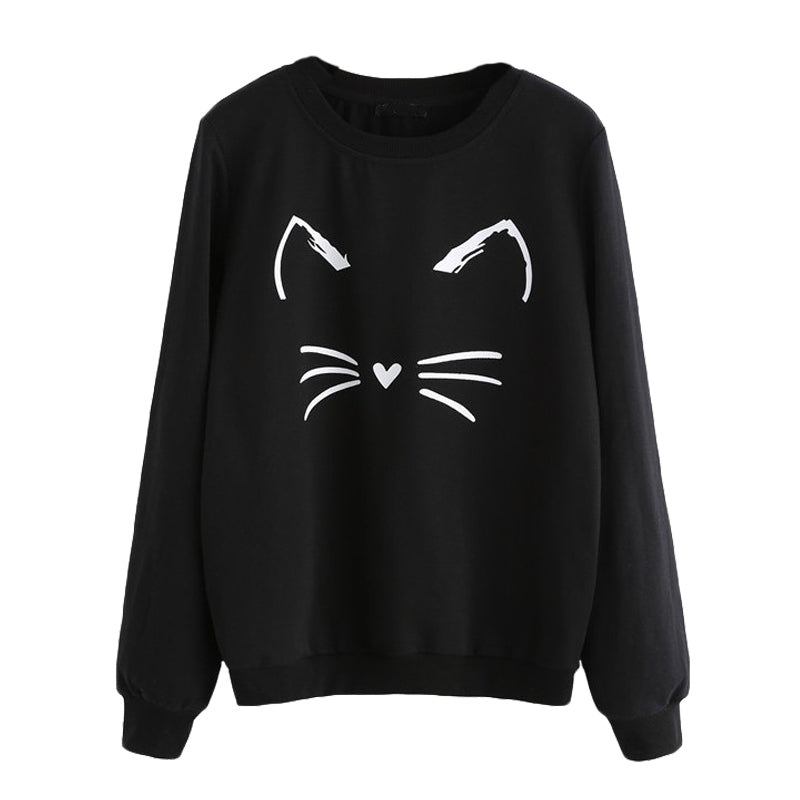 Shein - Sweatshirt - Bahia Investments