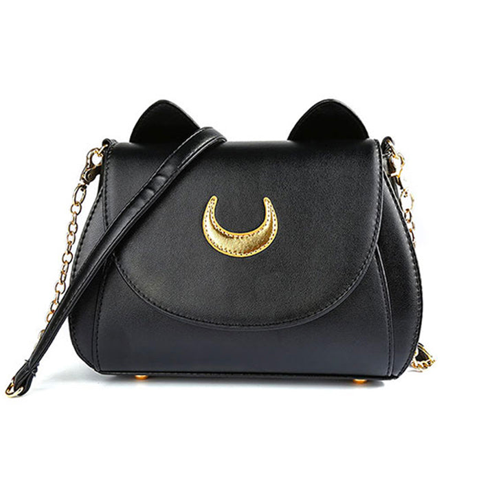 Sailor Moon - Handbag - Conscientnetworks