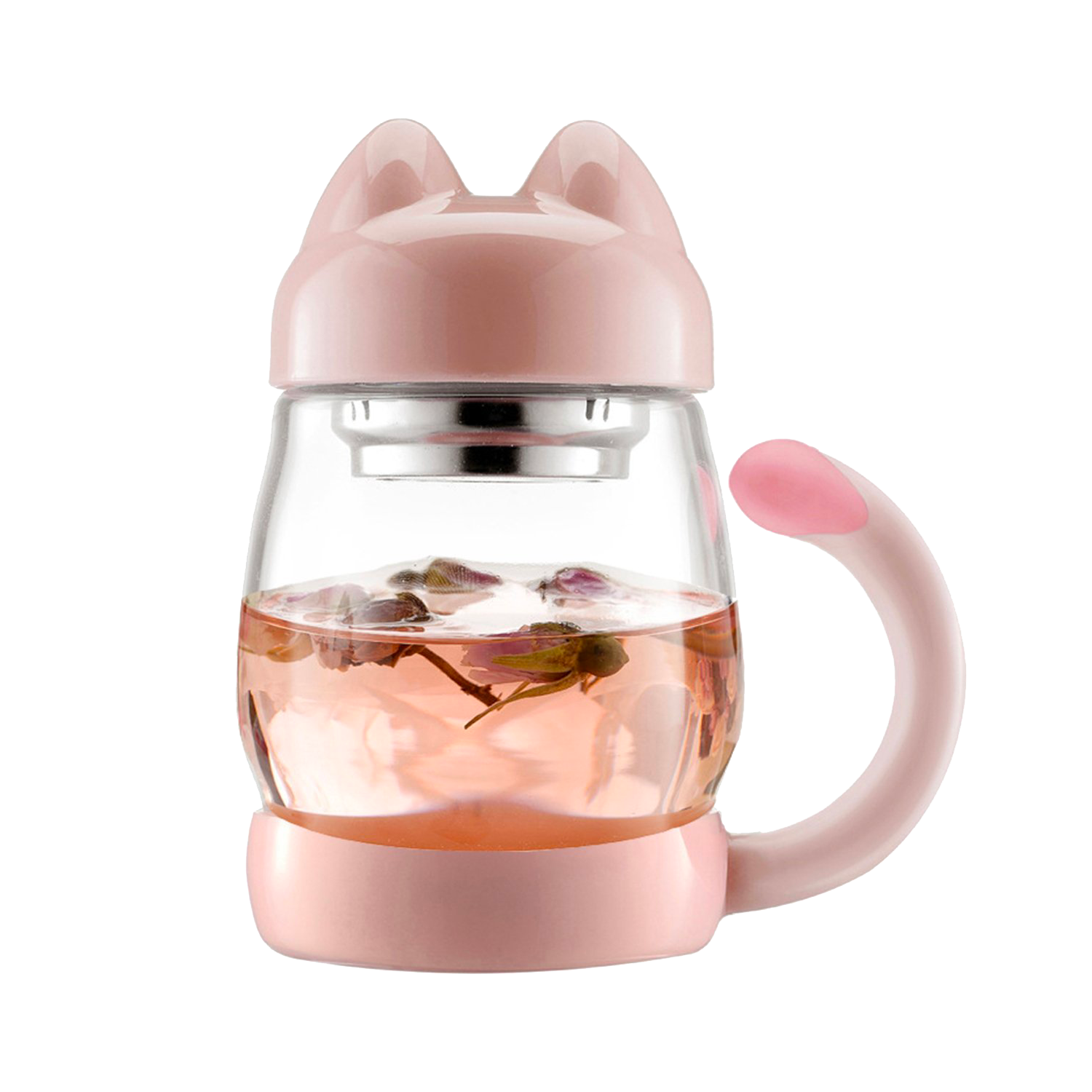 Teaow™ - Portable Tea Infuser - Bahia Investments