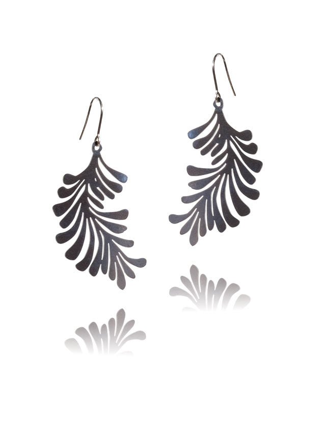 Fir Tip Earrings