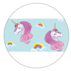 Cute Unicorn Japanese Masking Tape