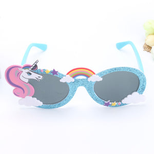 Unicorn Funny Party Favors Sunglasses