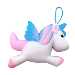 Cute Squishy Unicorn for Relieves Stress