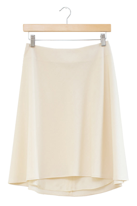 Oak Skirt · Cream | Oak Two-Piece