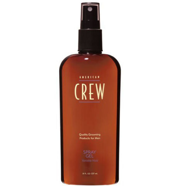 American Crew Classic Spray Gel 250ml