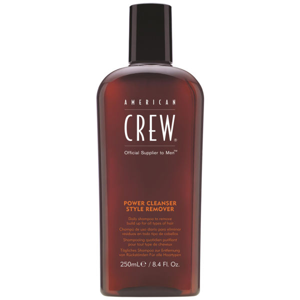 American Crew Power Cleanser Shampoo 250ml