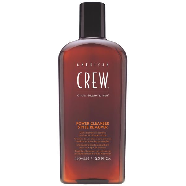 American Crew Power Cleanser Shampoo 450ml