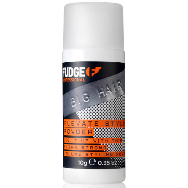 Fudge Big Hair Elevate Powder 10g