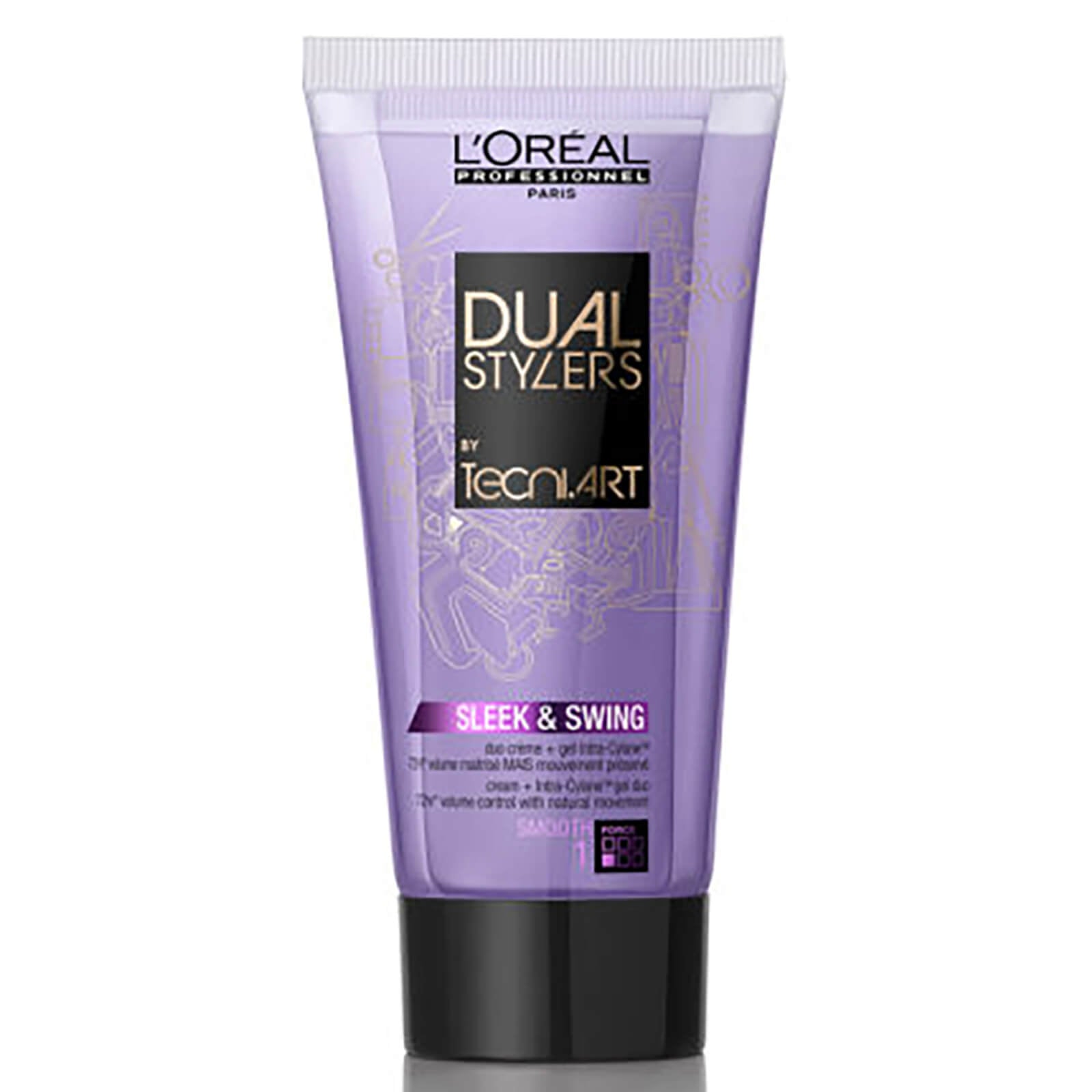 L'Oreal TNA Sleek And Swing 150ml