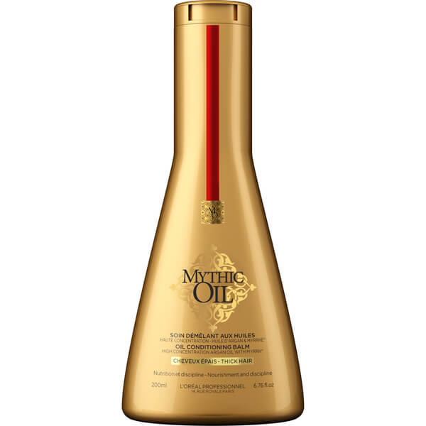 L'oreal Mythic Conditioner 190ml Thick