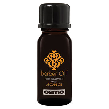 Osmo Berber Oil® Hair Treatment 10ml