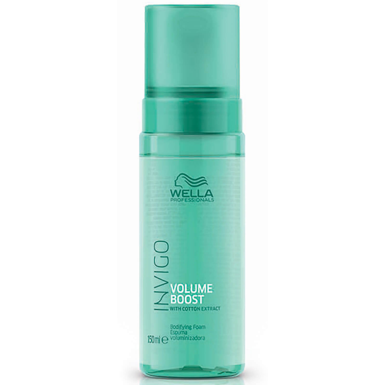 Wella Invigo Volume Foam 150ml