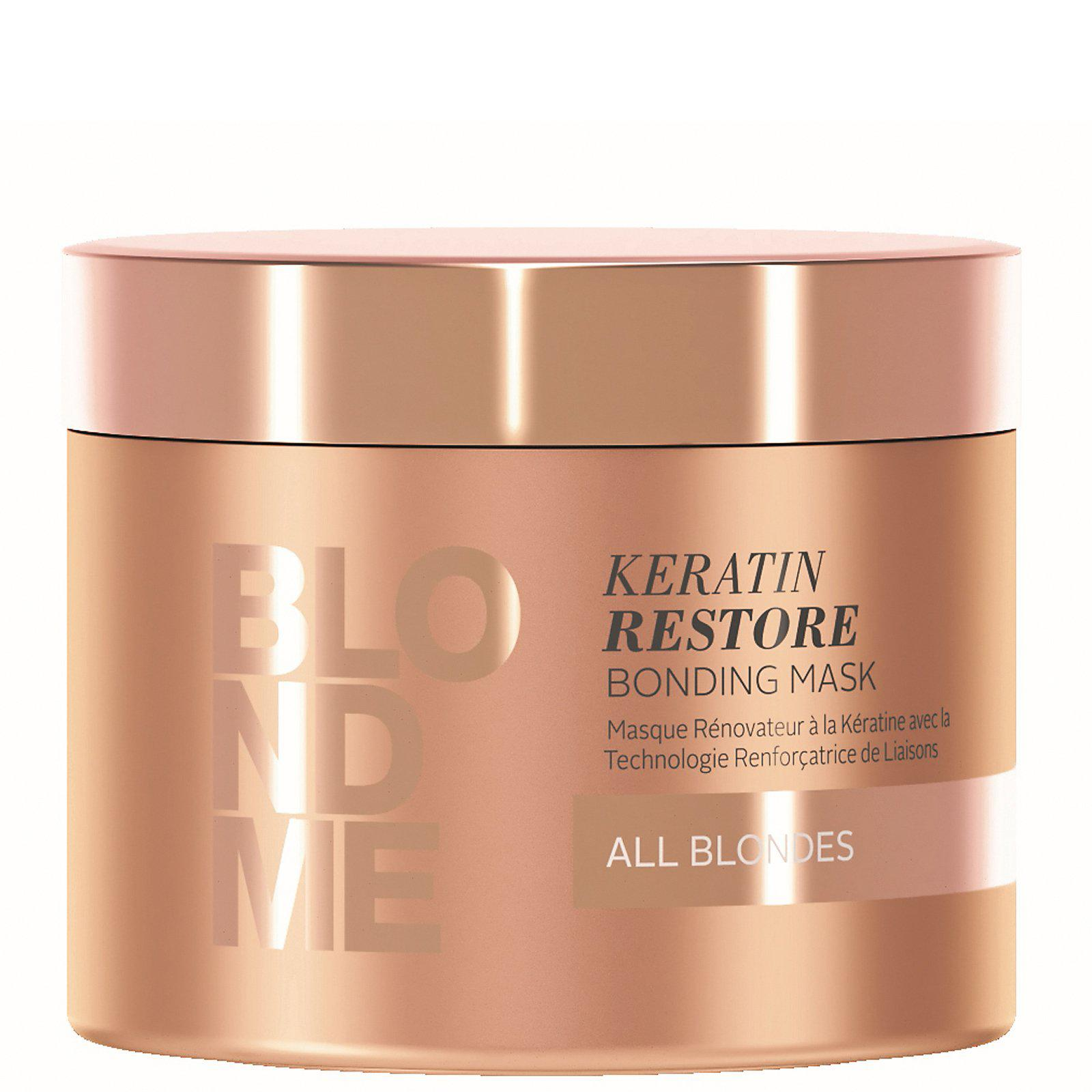 Schwarzkopf Blondme Blonde Conditioner All Blondes 200ml