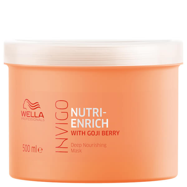 Wella Invigo Enrich Mask 500ml