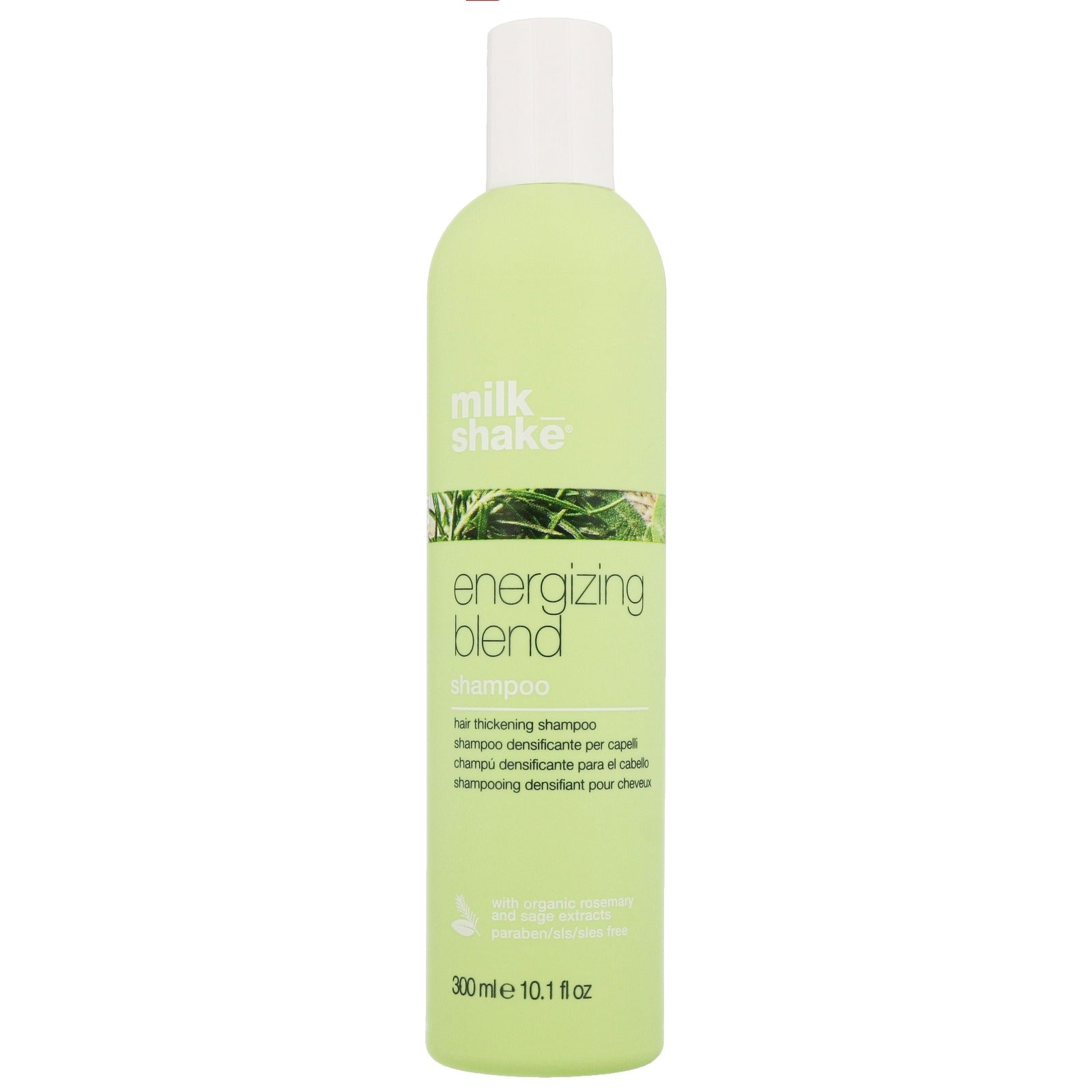 Milk_Shake Energizing Shampoo 300ml